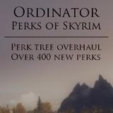 Ordinator - Perks of Skyrim [XB1] | Skyrim - Xbox One | Mods