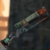new vegas uniques 01 aer14 prototype pc fallout 4 pc mods