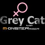 Feminine Khajiit Textures Grey Cat Xb1 Skyrim Xbox One