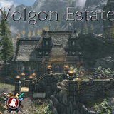 Volgon Estate [PS4] | Skyrim - PlayStation™4 | Mods | Bethesda net