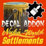 nuka world settlement mod