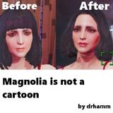 fallout 4 magnolia
